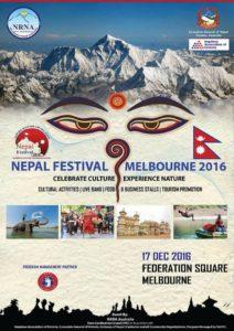 Nepal Festival 2016 Melbourne