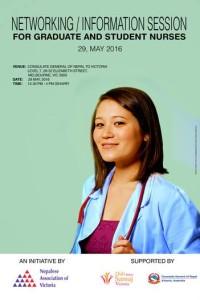 Information and networking session for Nurses @ 7/28-32 Elizabeth St, Melbourne VIC 3000, Australia | Melbourne | Victoria | Australia