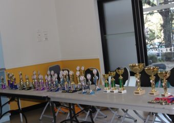 6th Victorian Badminton Tournament Completed